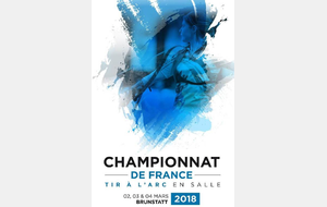 Championnat France Adultes 2018 Brunstatt